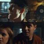 Alfred García suma un nuevo éxito con el videoclip de Amar Volar Al Invierno