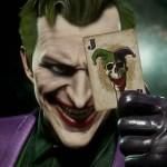 El Joker llega a Mortal Kombat 11 con este sangriento vídeo de presentación