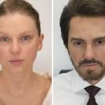 Taylor Swift se convierte en un hombre con el videoclip de The Man