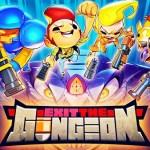 Exit The Gungeon llega a Nintendo Switch, Apple Arcade y PC