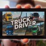 Truck Driver confirma su llegada a Nintendo Switch