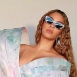 Beyoncé estrena por sorpresa una nueva canción