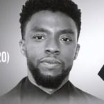 Marvel publica un homenaje a Chadwick Boseman