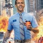 Free Guy llegará a los cines el 11 de diciembre con Ryan Reynolds a la cabeza
