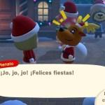 Animal Crossing: New Horizons da la bienvenida al invierno con su nueva actualización