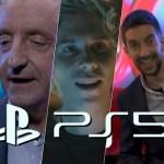 Alucina con este corto de PS5 que ha reúnido a Rubius, Broncano, Predrerol y Joaquín Reyes entre otras celebridades