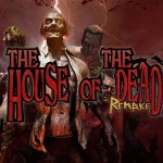 Forever Entertainment muestra The House of the Dead: Remake para Nintendo Switch