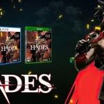E3 2021: Hades llegará el 13 de agosto a PS4, PS5, Xbox One y Xbox Series X