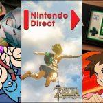E3 2021: Así fue la conferencia de Nintendo, la más vista de toda la feria de videojuegos