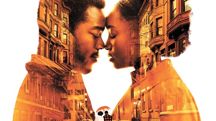 « If Beale Street could talk »