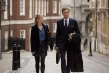 Bridget Jones (Renée Zellweger) und Mark Darcy (Colin Firth)