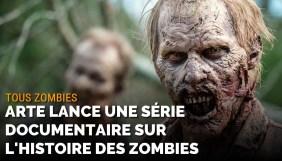 """Résultat de recherche d'images pour """"tous zombies arte"""""""