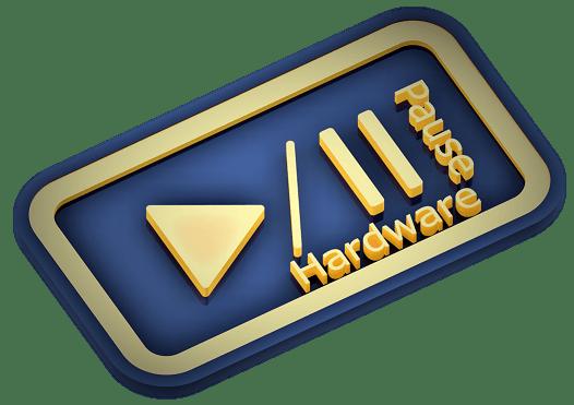 Pause Hardware