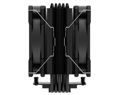IDCooling-SE-225-XT Black-4