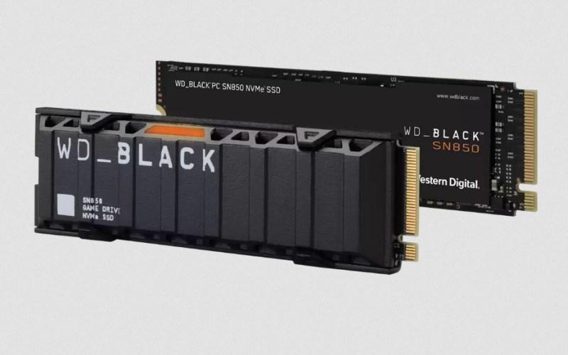 Black-SN850