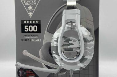 Recon500-25