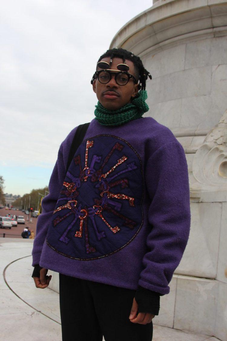 Street Style At Jaden Smith's MSFTSrep Meet Up - Part 1 ...