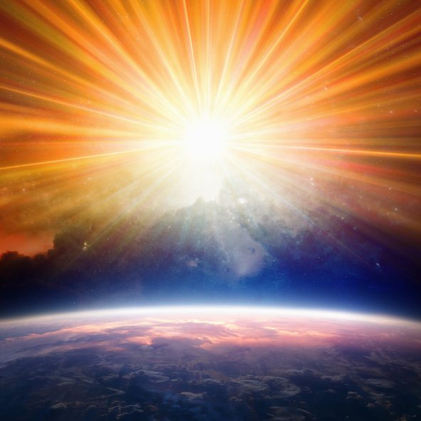 """The Topic – """"Higher Power"""""""