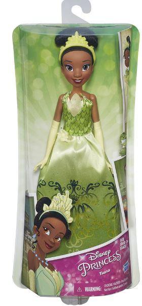 Disney Princess Tiana Pausitive Living