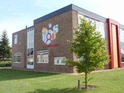 Schoolgebouw Paus Joannes voor homepage