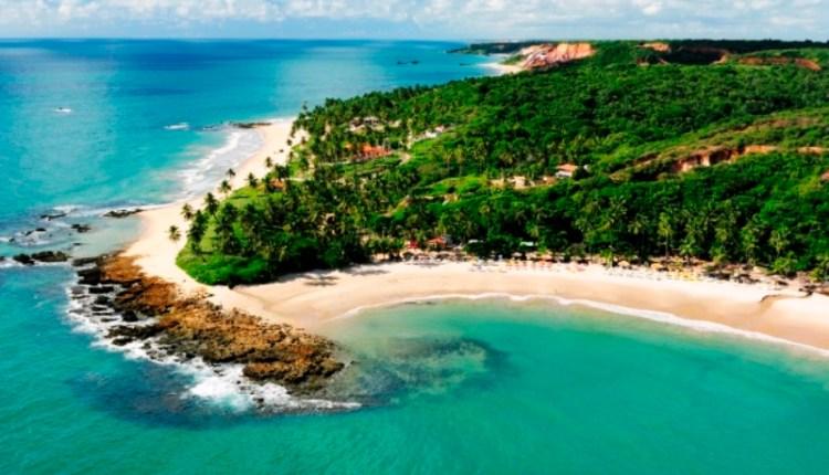 Vai dar praia! 48 praias estão aptas para o feriadão no Litoral Paraibano