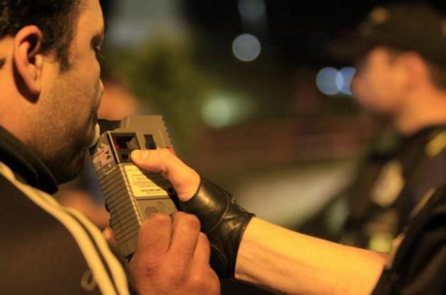 Lei que aumenta pena para motoristas embriagados entra em vigor nesta quinta