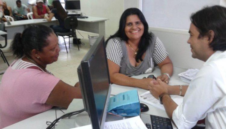 Sedurb cadastra de 28 a 30 de maio ambulantes para trabalhar no São João 2018