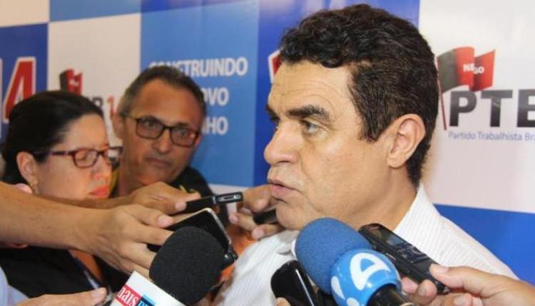 Wilson Santiago convoca reunião do PTB para discutir futuro do partido nas eleições