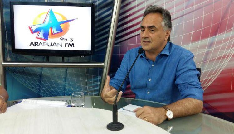 Prefeitura da Capital anuncia antecipação da 2ª parcela do 13º salário