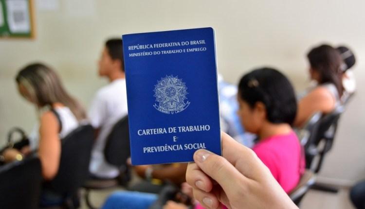 Nordeste tem melhor resultado nacional na geração de empregos em outubro