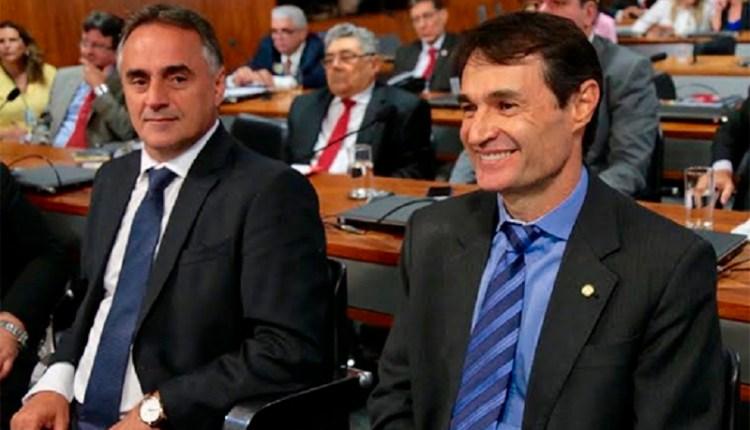 Magoado? Romero revela preferir uma candidatura de Lucélio a de Pedro