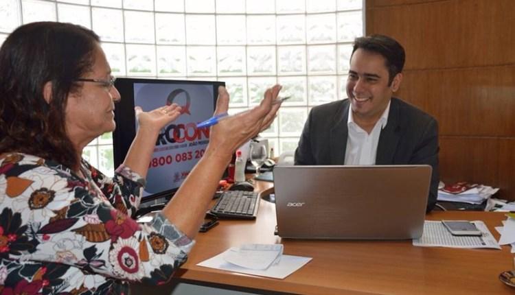 Procon 'investe' em campanhas educativas para atenuar conflitos na relação consumerista