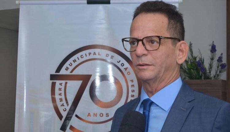 Presidente Marcos Vinícius destaca a seriedade e eficiência das ações do TCE
