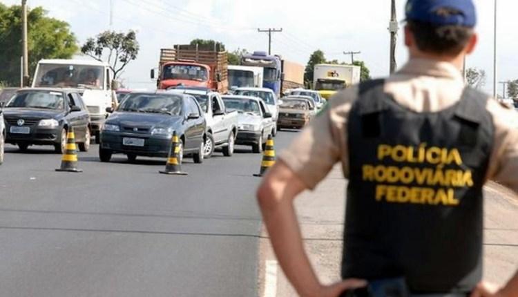 PRF inicia Operação Semana Santa nesta quinta-feira em toda a Paraíba