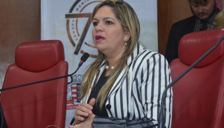 OUÇA: Raíssa revela que CPI da Energisa vai voltar com apoio das duas bancadas