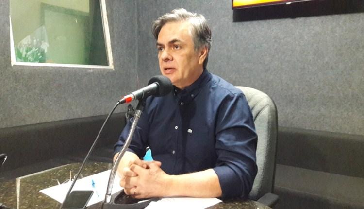 """Cássio diz que Ricardo é """"cruel"""" ao cobrar ICMS de pipeiros"""