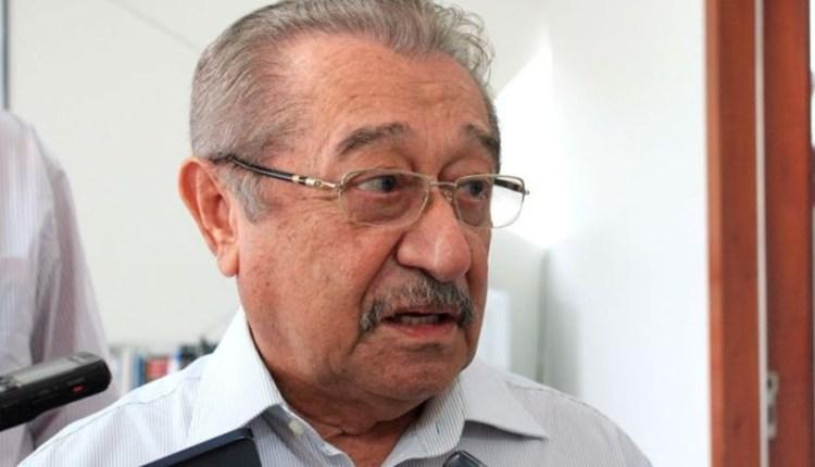 Após perdas de filiados, Maranhão se mostra preocupado com situação do MDB
