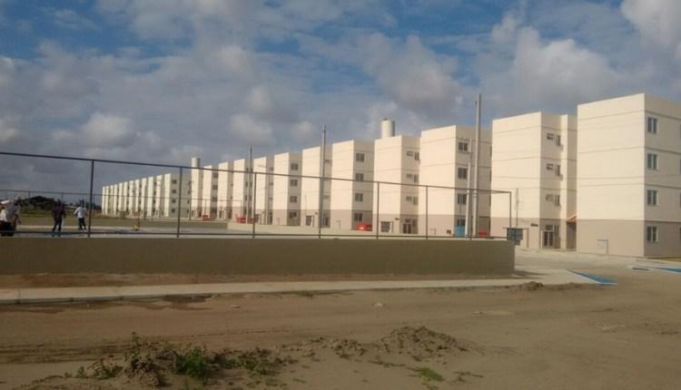 Prefeitura entrega apartamentos do Residencial e beneficia 432 famílias