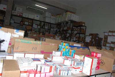 Cedmex suspende atendimento em toda Paraíba nesta sexta-feira