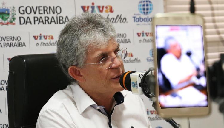 OUÇA: RC tenta explicar o motivo que o Governo não vai chamar aprovados no concurso da PM
