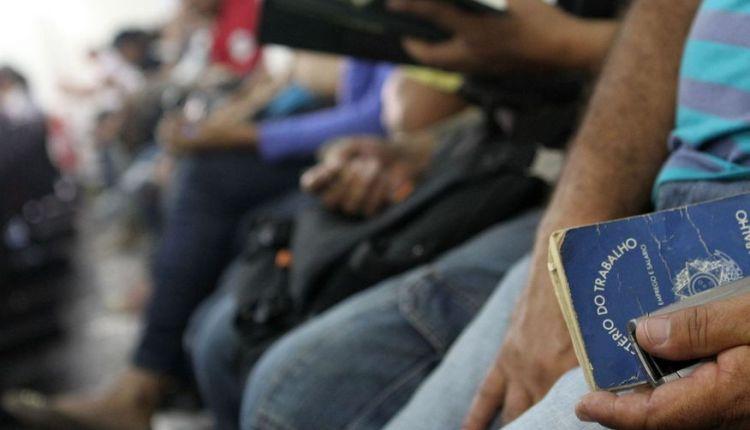 Sine-PB oferece 95 vagas de emprego a partir de segunda-feira