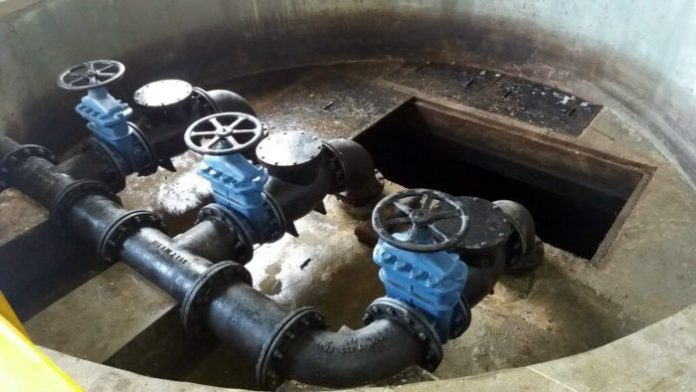 Cagepa anuncia falta d'água nesta quinta em parte das cidades de Bayeux e Santa Rita