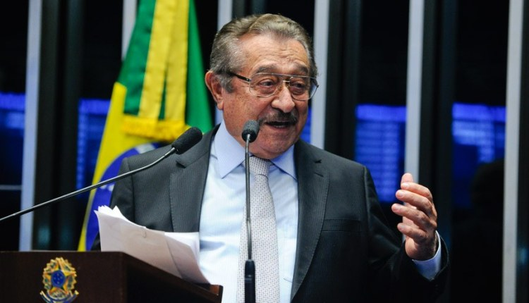 ONG aponta Maranhão como o melhor senador da Paraíba e o 10º no país