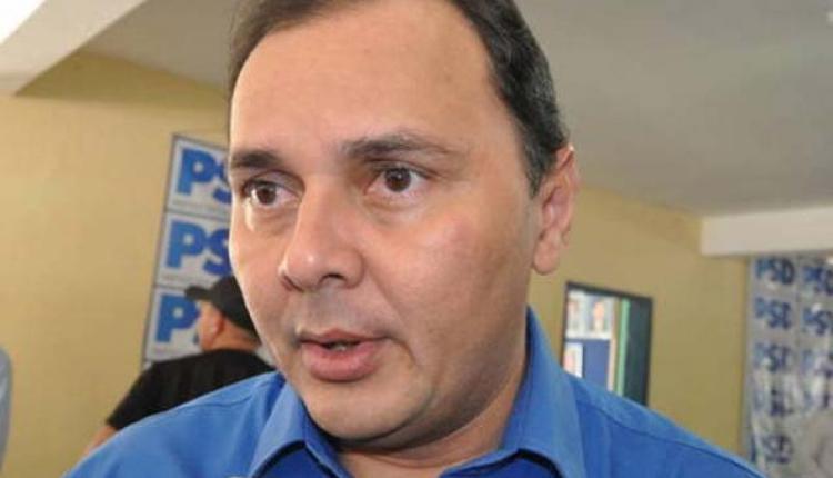 Manoel Ludgério divulga nota sobre presidência do PSD na Paraíba