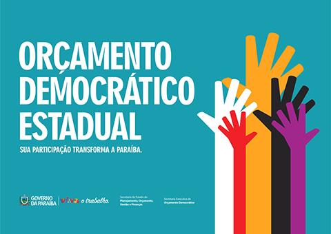 ODE 2018: Itaporanga, Sousa e Cajazeiras sediam audiências a partir desta quinta-feira