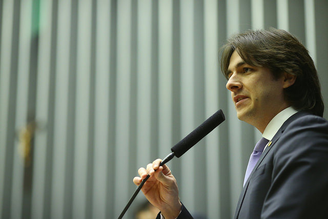 Paraibano foi eleito o melhor parlamentar federal do país em 2017; veja quem é
