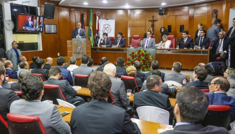 Na CMJP, Cartaxo presta contas e anuncia conjunto de ações de R$ 330 milhões na Capital