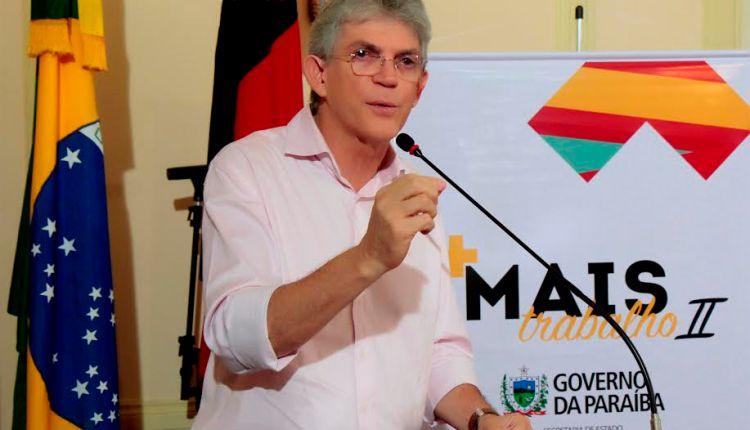 Ao lado de Azêvedo e cumprindo agenda de pré-candidato, RC têm solenidades em Campina