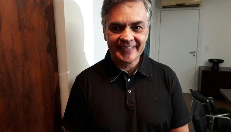 Após cirurgia realizada em São Paulo, senador Cássio se recupera bem