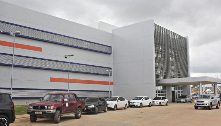 Hospital Metropolitano: maior unidade de saúde pública especializada em cardiologia e neurologia do NE